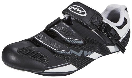 Assos Chaussures Noires Pour Les Hommes dqF932szI4